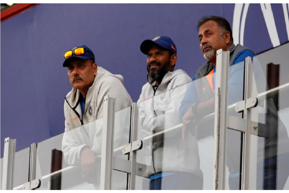 BCCI has invited applications for various positions including whole coaching staff