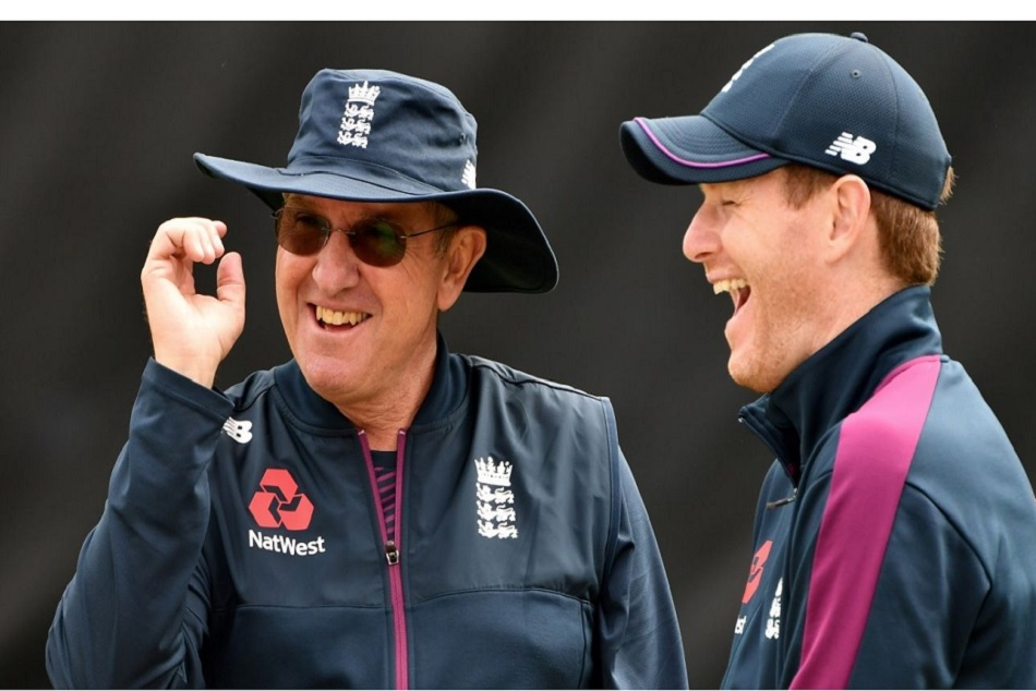 Englands coach Trevor Bayliss is not in stay mood even if he win the World Cup and Ashes