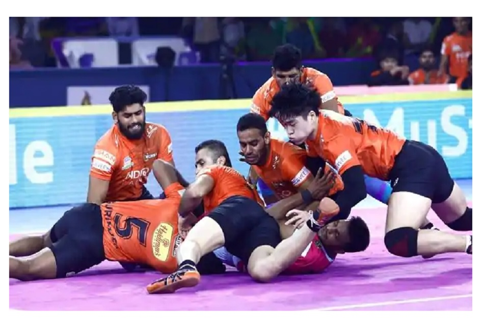 Pro Kabaddi 2019, U Mumba vs Puneri Paltan, Match 12, Preview