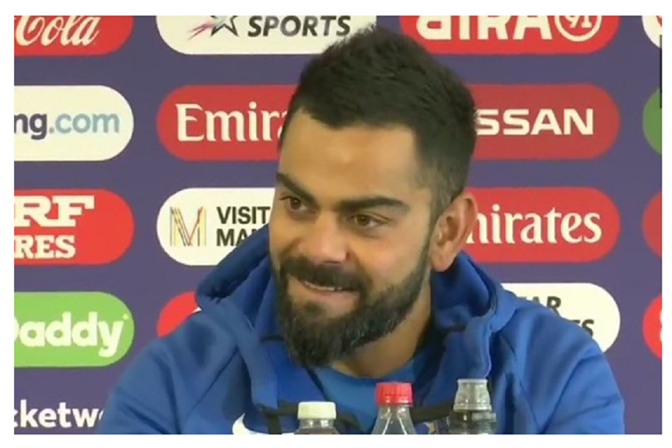 Virat Kohli Is All Set To Attend The Selecting Meeting Ahead Of Windies Tour Of India