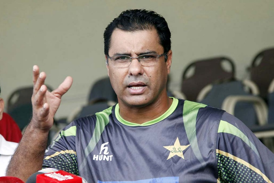 Waqar Younis Raises Questions On India S Defeat Icc World Cup