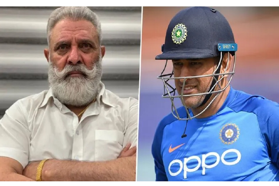 Yograj Singh blams MS Dhoni of purposely losing CWC19 semi-final against New Zealand