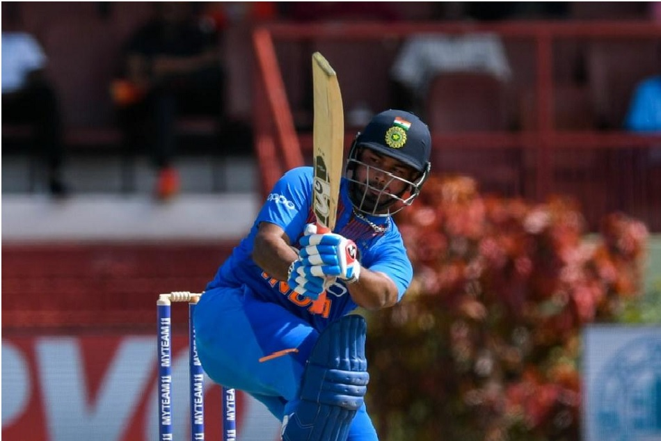 Rishabh Pant reveals why are he backed by team even if he fail to perform in one or two innings