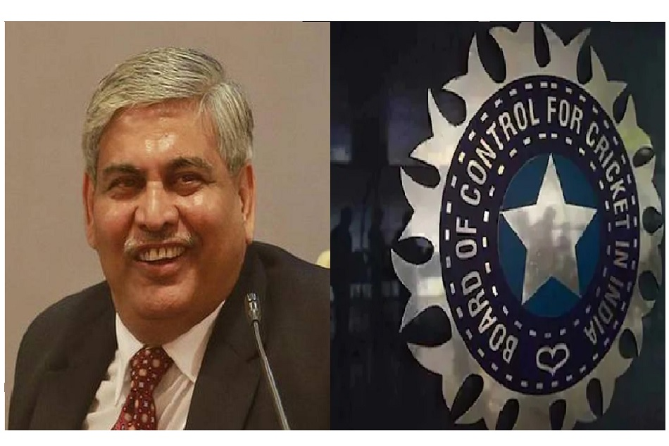 BCCI To Contact British Law Firm as ICC wants BCCI's revenue slashed by 10%