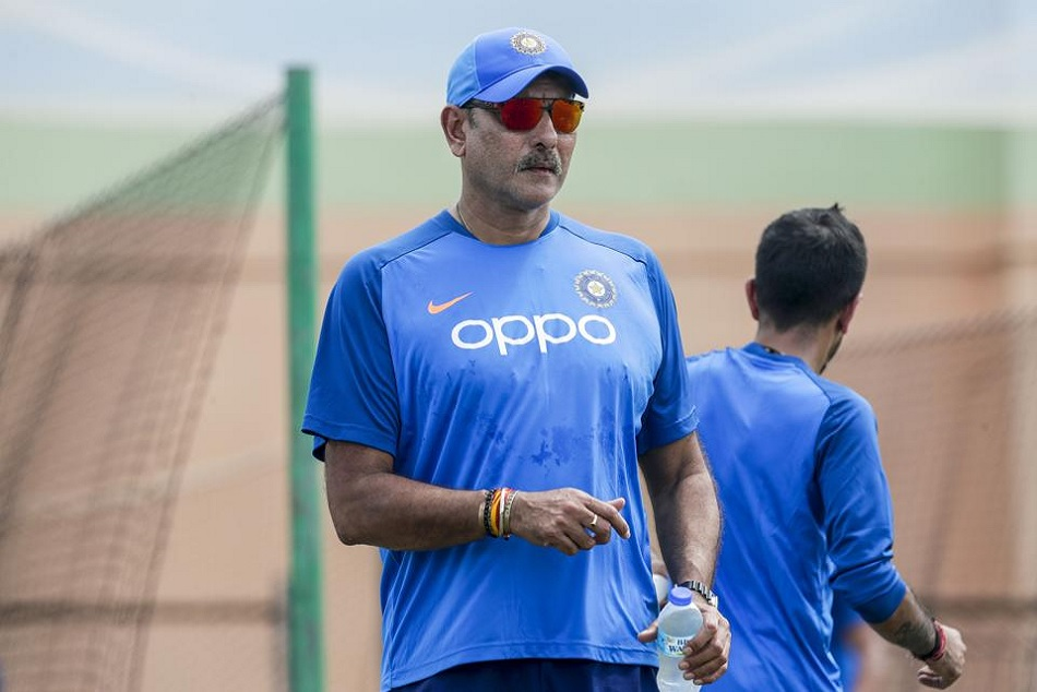 Ravi Shastri has found his number four batting contender for upcoming ODI
