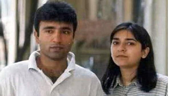 सईद अनवर ने भी की कजिन से शादी-