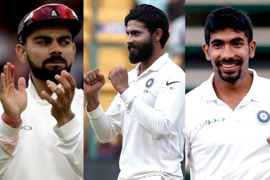INDvsWI: Virat Kohli, Rishabh Pant, Jasprit Bumrah and others can break these test records