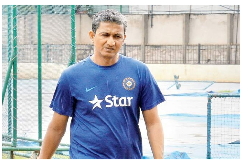 This is the reason why did Sanjay Bangar not retain his batting coach postion