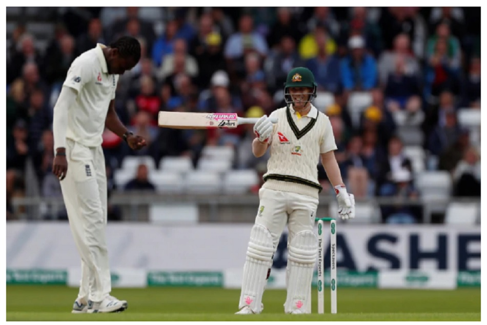 Ashes 2019: David Warner compares jofra archer with Dale steyn