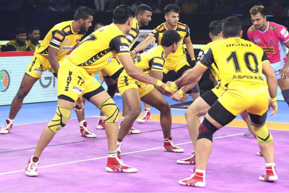 Pro Kabaddi League 2019: Preview: Telugu Titans look to maintain unbeaten run against Puneri Paltan