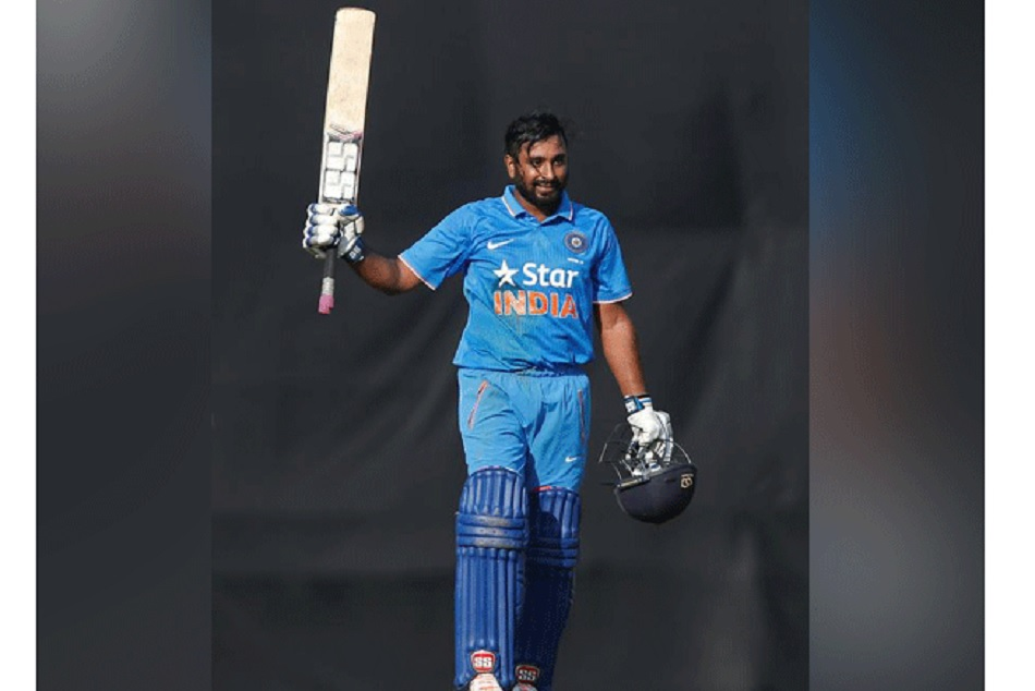 Ambati Rayudu is all set to play in all format, writes a letter to Hyderabad Cricket Association