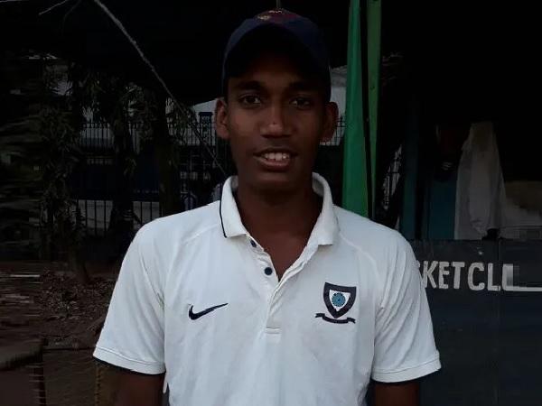 टीम इंडिया के लिए खेलना है सपना-