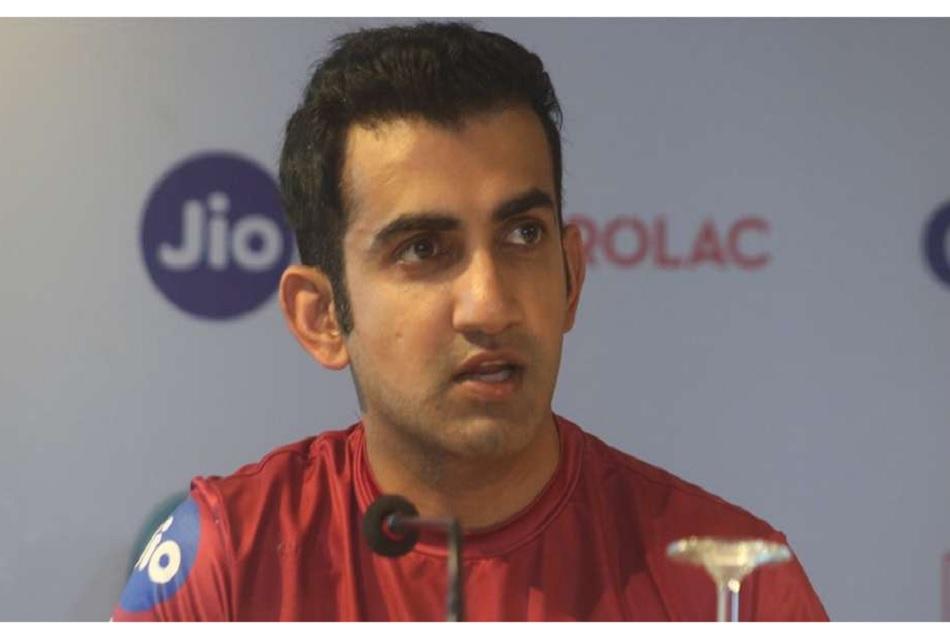gautam gambhir suggests standardize bowling parameter in Test Cricket