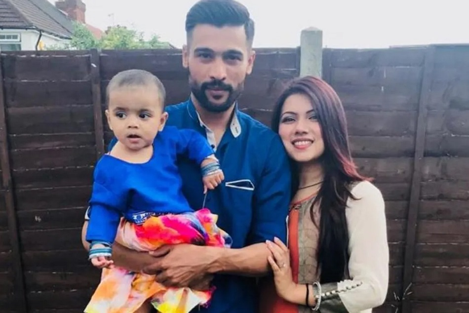 Amir S Wife Slams Trolls For Questioning Pakistan Pacer S Loyalty Towards Country
