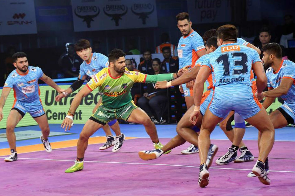 Pro Kabaddi League 2019: Preview: In-form Bengal Warriors face bottom side Patna Pirates