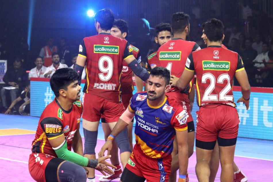 PKL 2019: Preview: Match 45, Tamil Thalaivas host Bengaluru Bulls