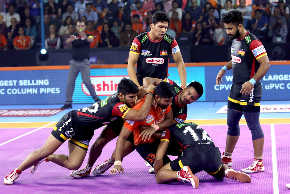 Pro Kabaddi League 2019, Match 67, Preview, Bengaluru Bulls Vs Gujarat Fortunegiants