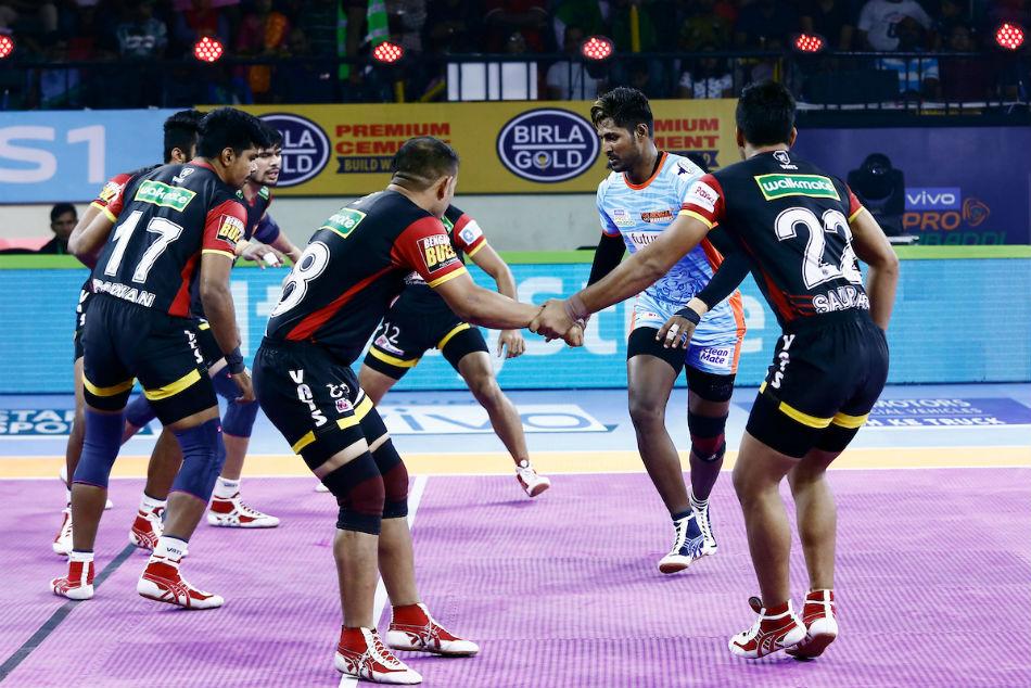 Pro Kabaddi League 2019: Match 31, Preview, Telugu Titans Vs Bengaluru Bulls,