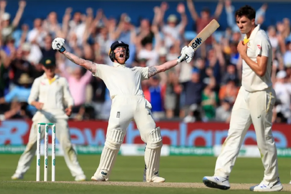 Ashes 2019: Ben Stokes repeating 2019 World Cup Final magic in third test win vs Australia