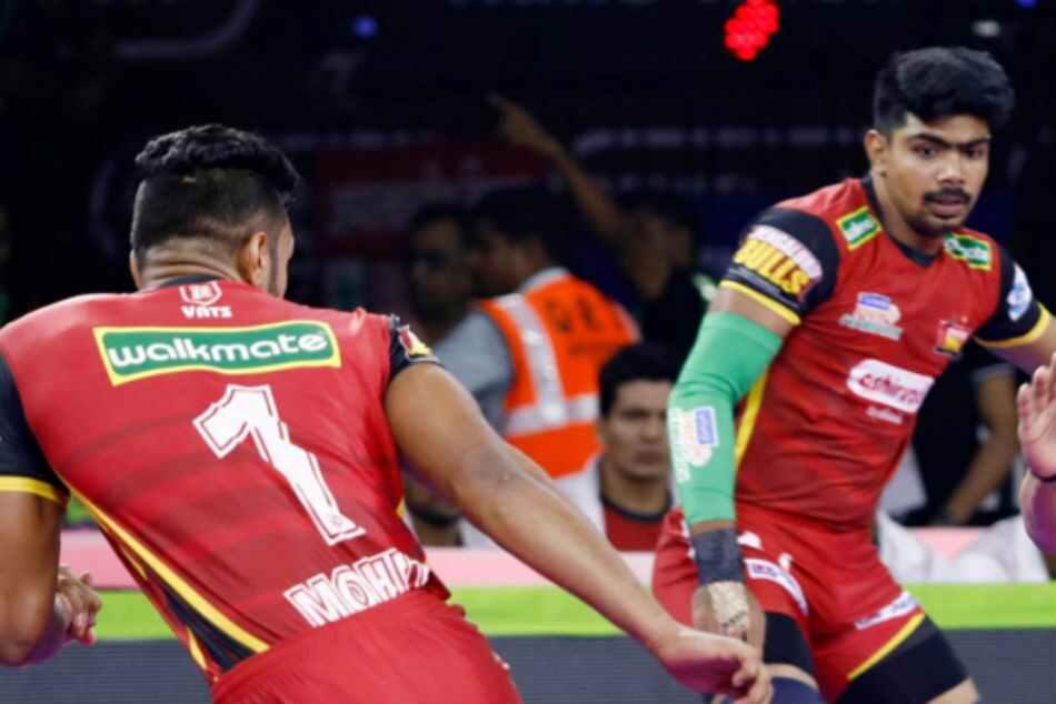 Pro Kabaddi League 2019: Preview: Bengaluru Bulls vs Haryana Steelers