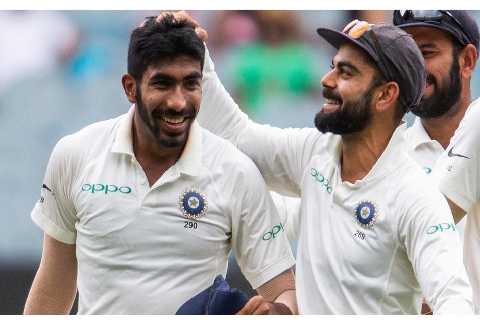 India will never produce the bowler like jasprit bumrah again, says andy roberts