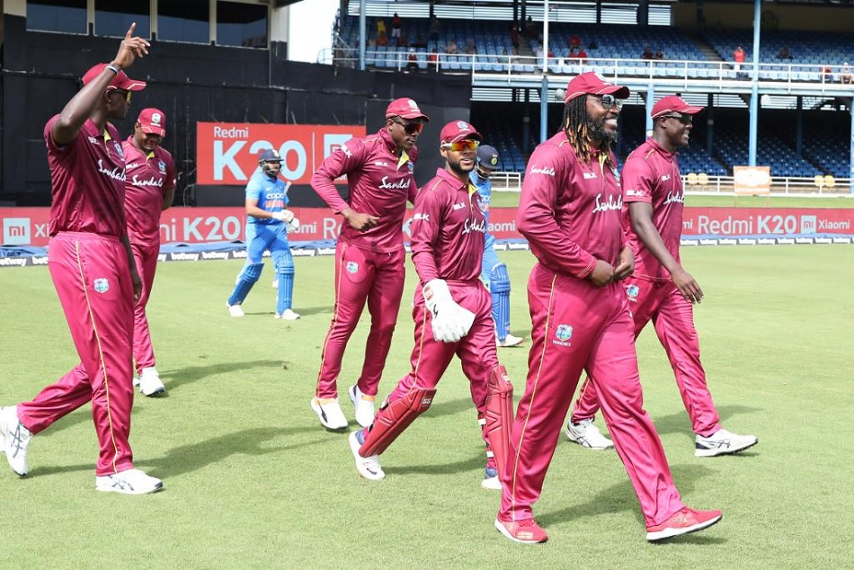 Chris Gayle becomes the highest scorer for West Indies in ODIs, going past BC Lara