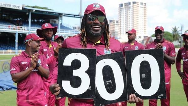 300वें मैच में फिर बना रिकॉर्ड