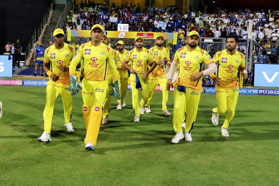मुंबई ने फिर चेन्नई को 8 विकेट से हराया