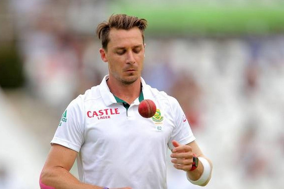 Dale Steyn Announces Retirement From Test Cricket Aged