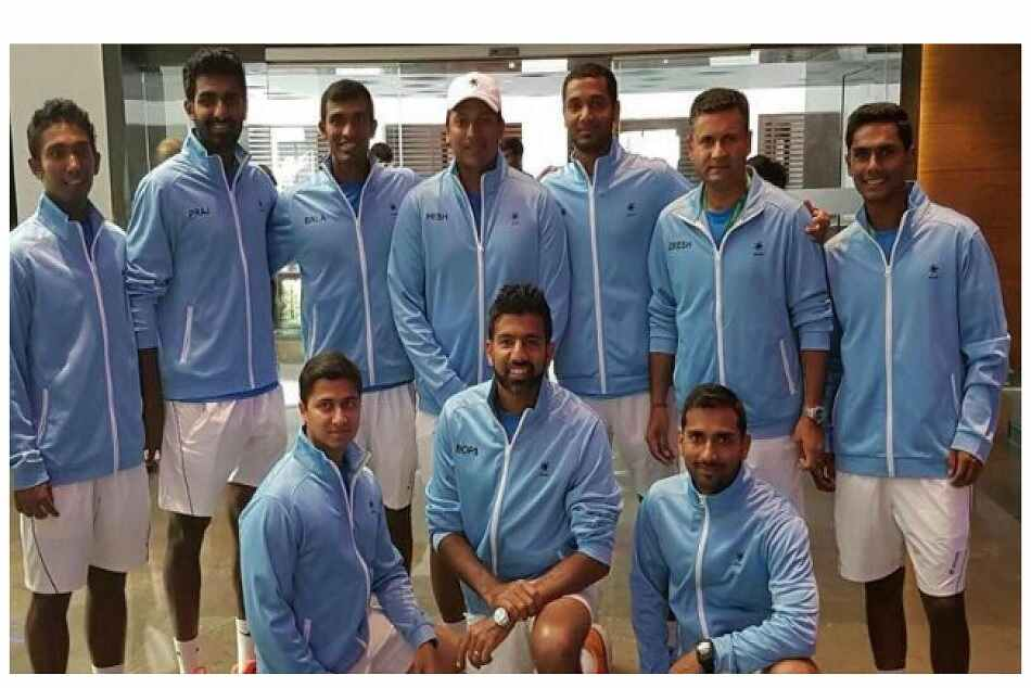 Davis Cup: AITA plans to write to ITF to shift venue of India-Pakistan fixtures to neutral location