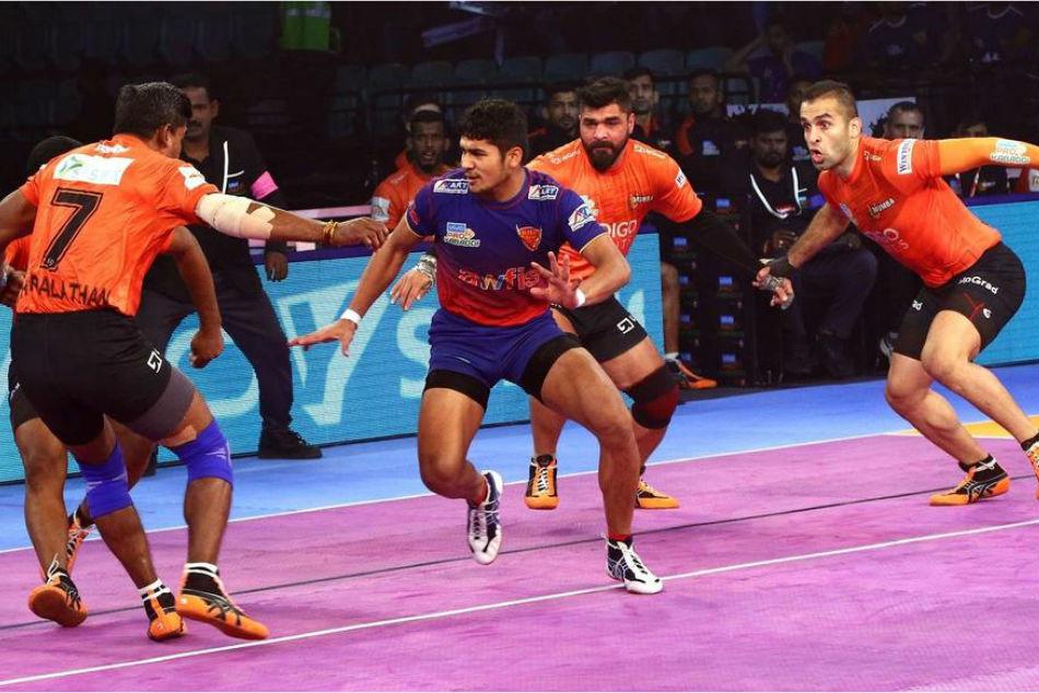 Pro Kabaddi League 2019: Match 63, Preview, Dabang Delhi Vs U Mumba