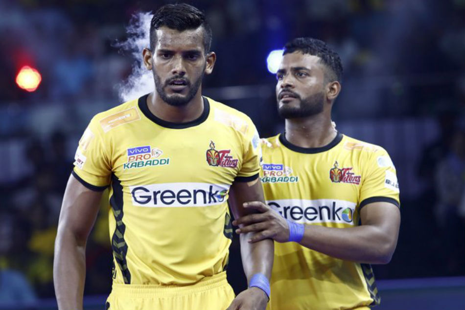 Pro Kabaddi League 2019: Match 47, Preview: Haryana Steelers Vs Telugu Titans