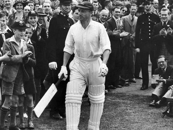 प्रथम श्रेणी क्रिकेट में लगाए 117 शतक