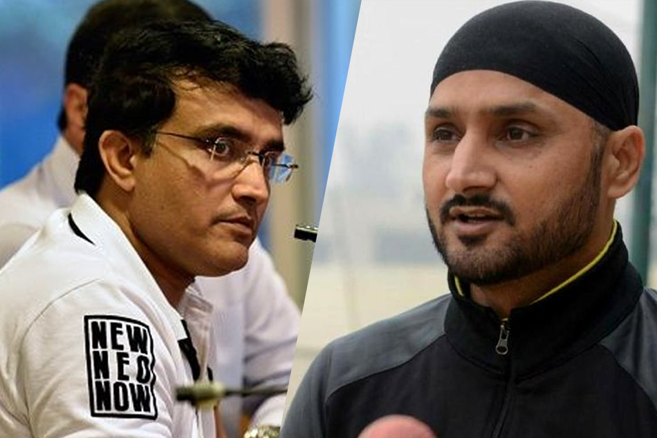 Rahul Dravid also gets conflict notice, Sourav Ganguly, Harbhajan Singh slam BCCI over it