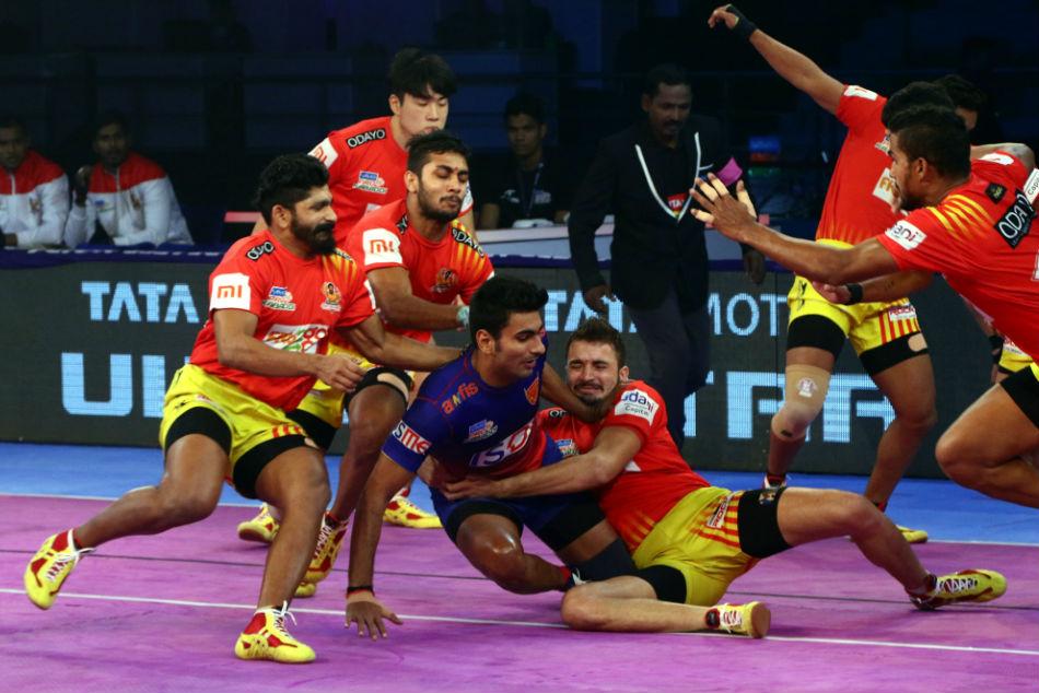 Pro Kabaddi 2019, Gujarat Fortune Giants vs Dabang Delhi, Match 20, Preview