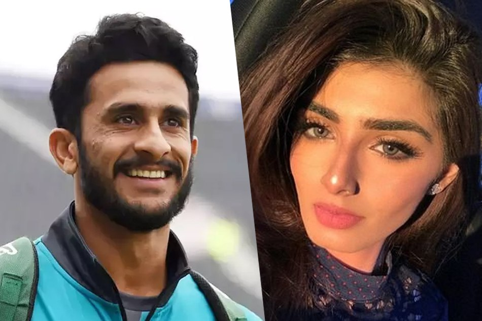 Hasan Ali to tie knot on August 20th with Shamia Arzoo, This is how their love story started
