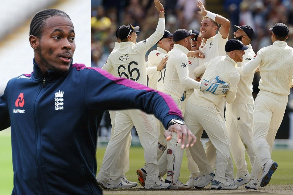 Jofra Archer four year old tweet on Ashes goes viral, icc took a jib too