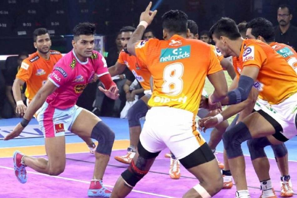 Pro Kabaddi League 2019