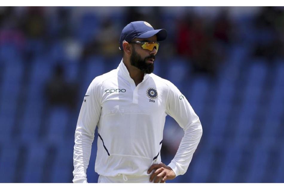 Virat Kohli reveals the reason why did he pick hanuma vihari over Rohit Sharma