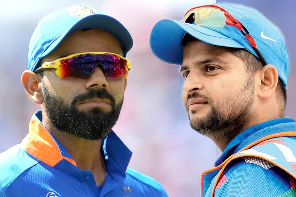 Virat Kohli become Indias highest run-scorer in T20 cricket, overtakes Suresh Raina