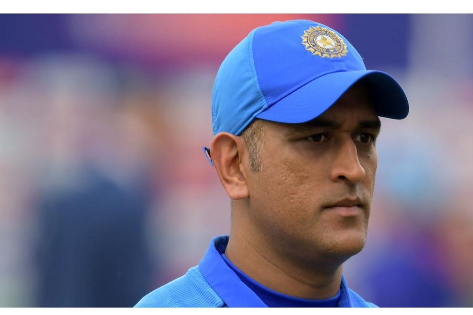 World Cup winning wicketkeeper backs MS Dhoni, says he must stay in team
