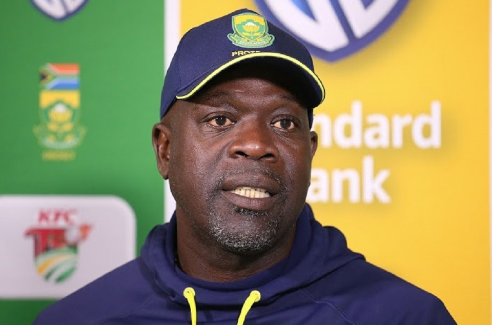 Cricket South Africa Drops Coach Ottis Gibson To Overhaul Entire Team Management