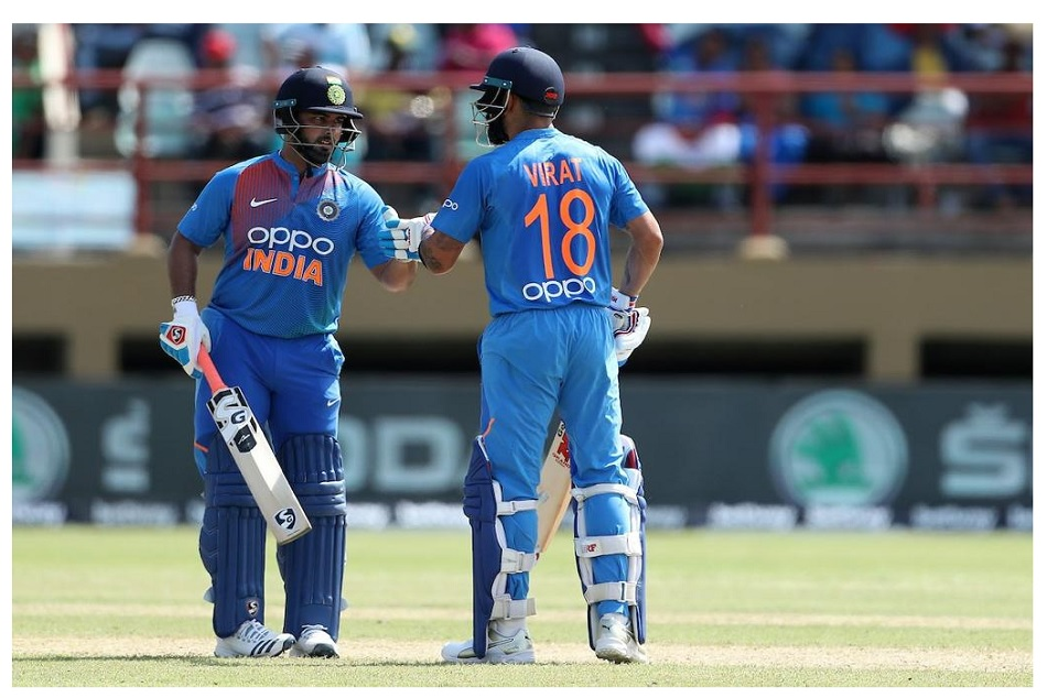 जीत की लय को बरकरार रखना चाहेगी भारतीय टीम