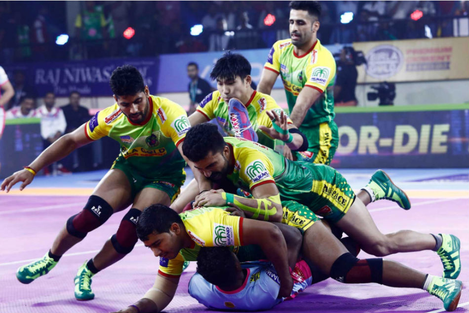 Pro Kabaddi League 2019: Preview: Match 30, Patna pirates Haryana steelers