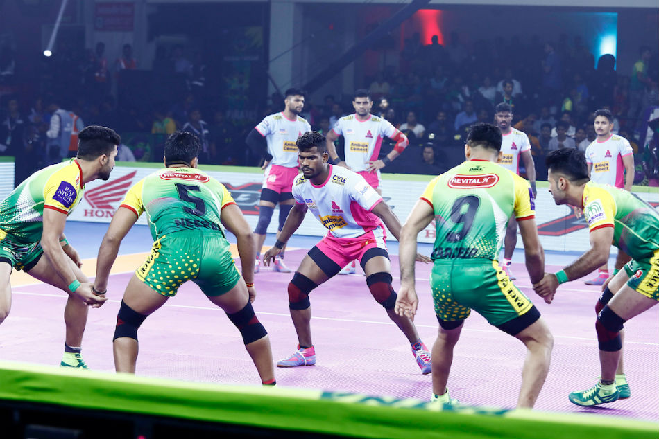 Pro Kabaddi League 2019: Patna Pirates Vs Puneri Paltan, Match 26, Preview