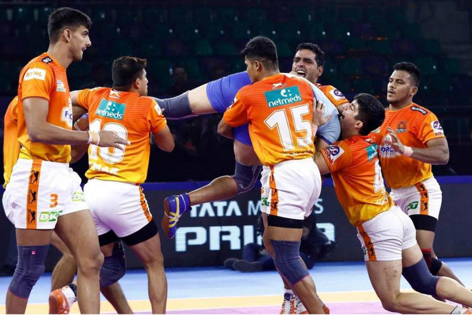 Pro Kabaddi League 2019: Preview: Puneri Paltan face defending champions Bengaluru Bulls