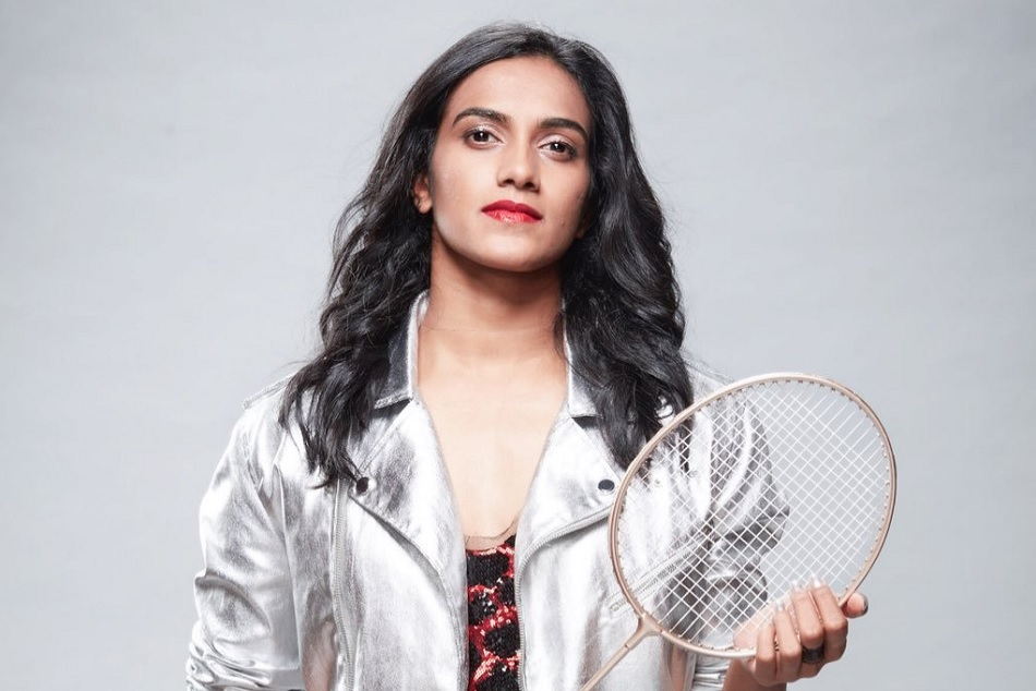 PV Sindhu becomes the worlds richest womens Badminton player
