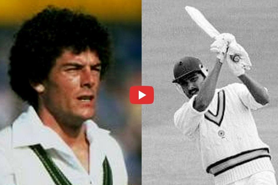 VIDEO : जब ऑस्ट्रेलियाई क्रिकेटर ने रवि शास्त्री से कहा, मैं तेरा सिर फोड़ दूंगा