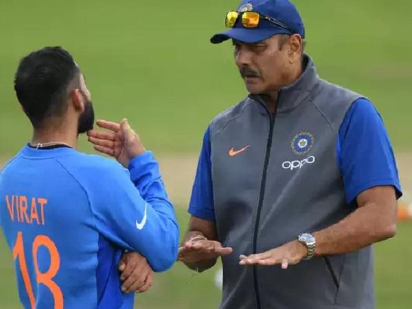 टीम टेस्ट रैंकिंग में नंबर वन भी बनी