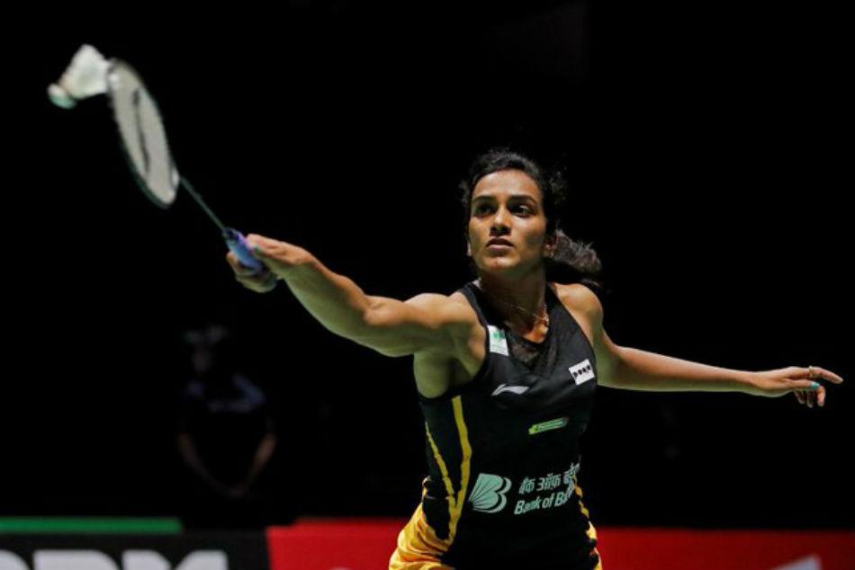 PV Sindhu wins maiden Badminton World Championship title